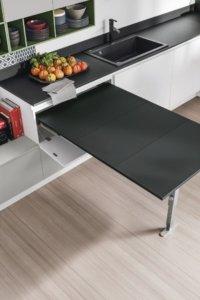 Modern konyhai megoldások