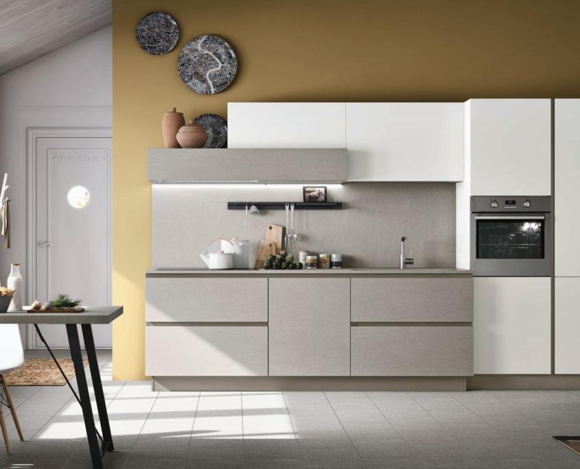 olasz modern konyhabútor